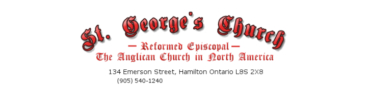 St. George Hamilton